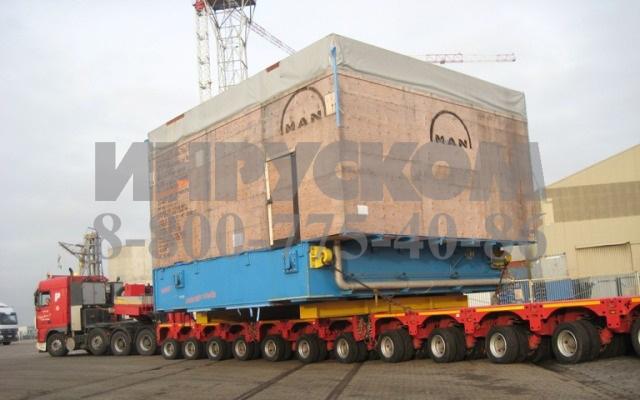 должностная инструкция начальника автоколонны грузового транспорта